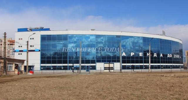 Бизнес центр Сириус, Снять офис в БЦ Сириус, Московское ш., д. 42, корп. 2, Литер А-11