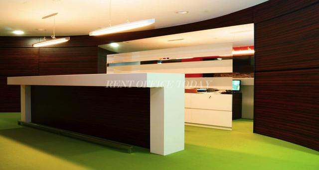 Бизнес центр Ситилинк, Снять офис в БЦ Ситилинк, 17-я линия В.О., 4-6-8