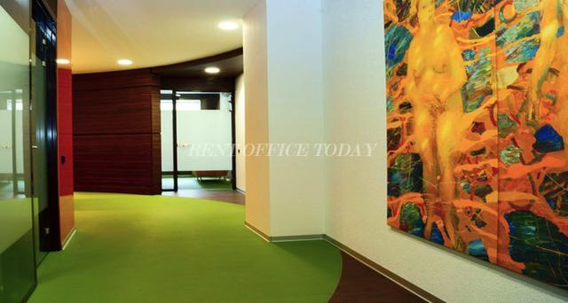 Бизнес центр Ситилинк, Снять офис в БЦ Ситилинк, 17-я линия В.О., 4-6-9