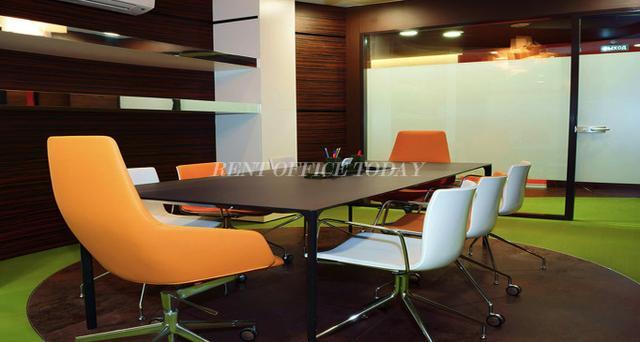 Бизнес центр Ситилинк, Снять офис в БЦ Ситилинк, 17-я линия В.О., 4-6-11