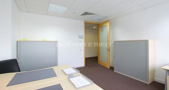 Бизнес центр Ситидел, Аренда офиса в БЦ Ситидел, ул. Земляной Вал, 9-7