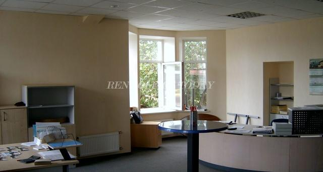Бизнес центр Смоленский, Аренда офиса в БЦ Смоленский, Смоленская 33-6