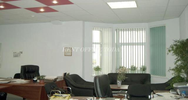 Бизнес центр Смоленский, Аренда офиса в БЦ Смоленский, Смоленская 33-13