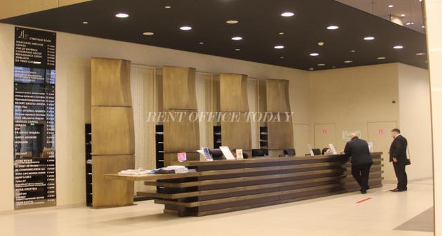 Сapital Сity, Moscow city, Offices for rent-8