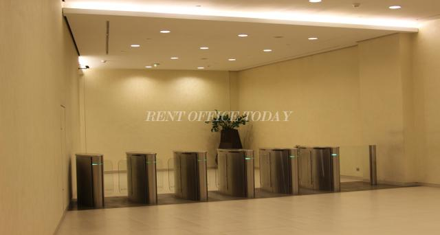 Сapital Сity, Moscow city, Offices for rent-9