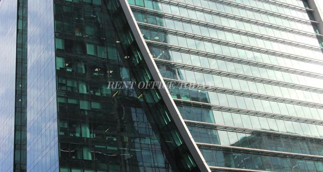 Empire tower tower, Moscow city, offices to let-15