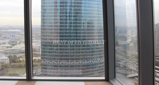 Offices for rent in Federation tower-21