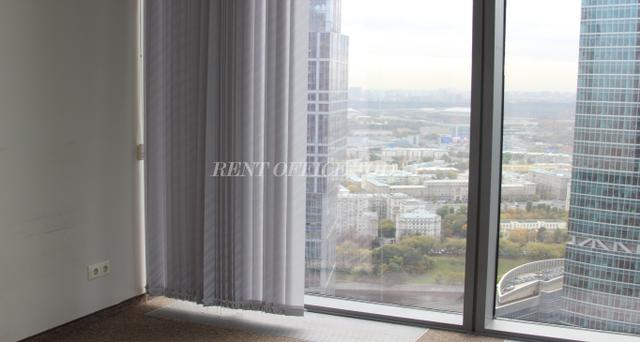 Offices for rent in Federation tower-22