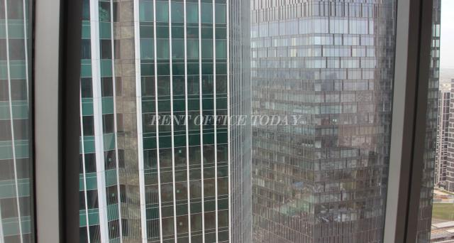 Offices for rent in Federation tower-24