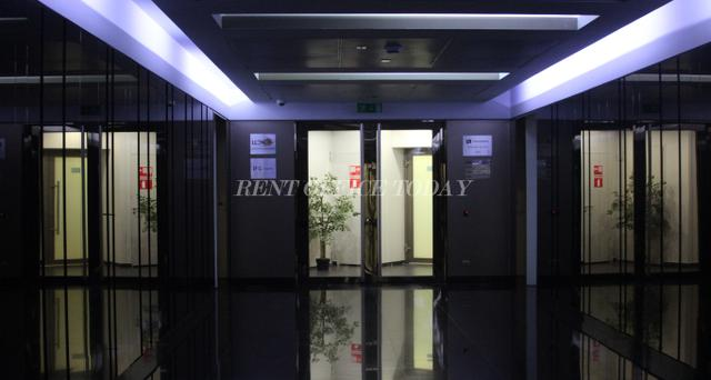 Offices for rent in Federation tower-27