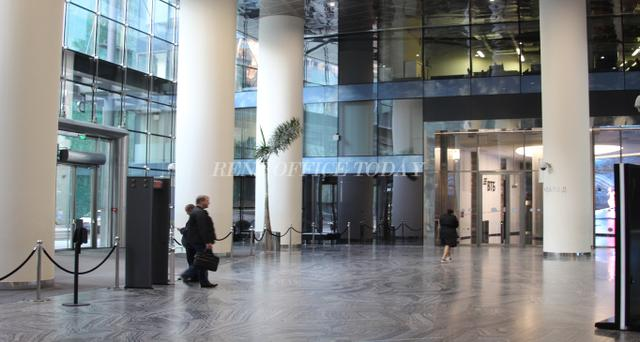 Federation tower, Offices to lease, Moscow city, Rental office-18