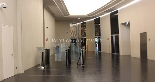 Federation tower, Offices to lease, Moscow city, Rental office-20