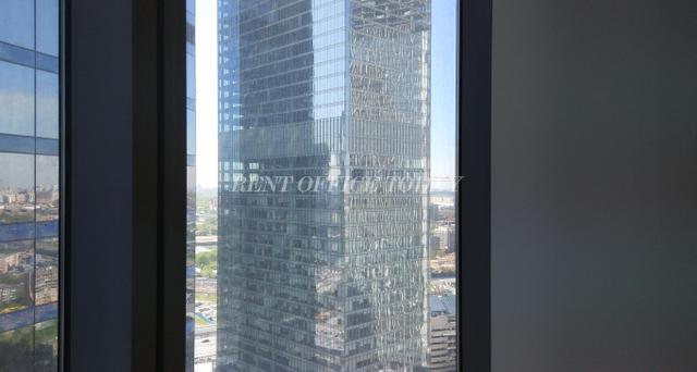 Federation Tower, 31st floor, Moscow city-1