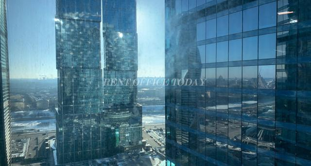 Federation Tower, 31st floor, Moscow city-21