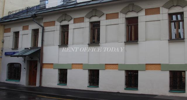 office rent trehprydniy 9с1-3