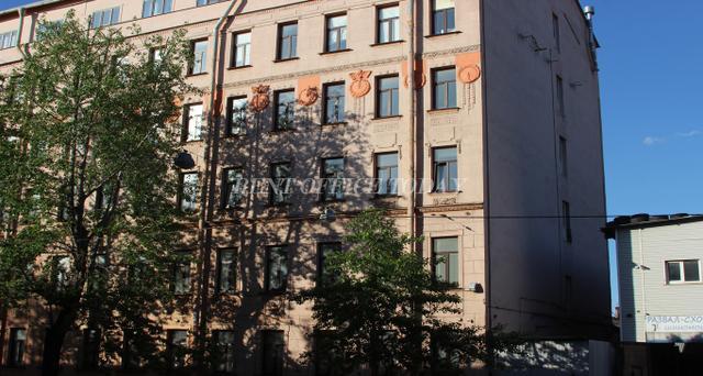 Бизнес центр Василеостровский, Снять офис в БЦ Василеостровский, 26 линия В.О., д. 5к4-1