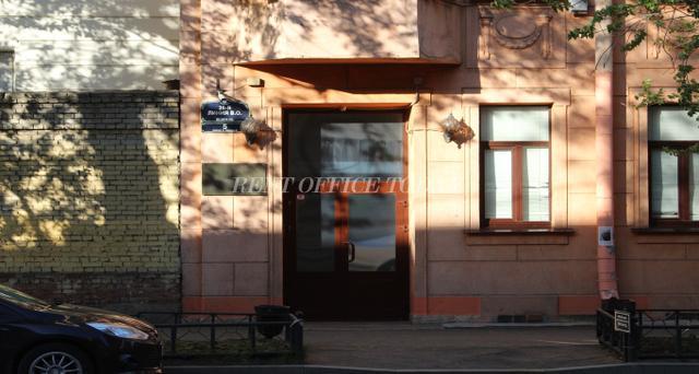 Бизнес центр Василеостровский, Снять офис в БЦ Василеостровский, 26 линия В.О., д. 5к4-2