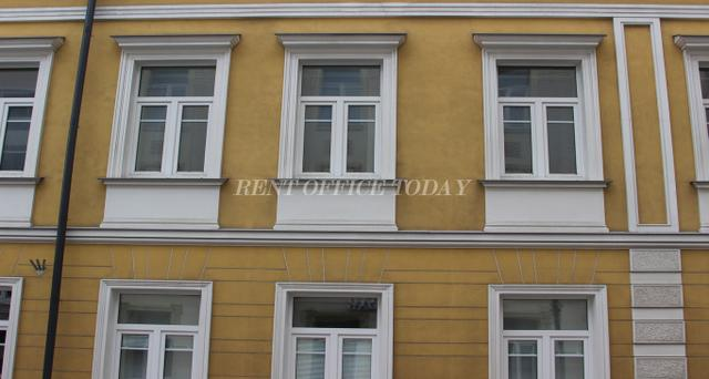 Снять офис в бизнес центре Вознесенский переулок 11с2-4