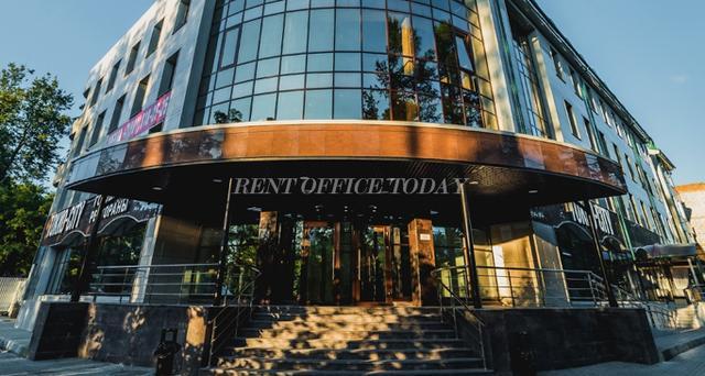 Бизнес центр Всеволожский 17, снять офис в БЦ Всеволожский 17-1