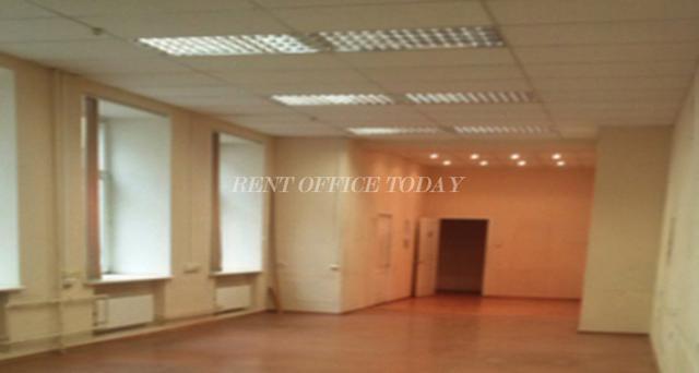 Бизнес центр Взлет, Снять офис в БЦ Взлет, ул. Мастерская, д. 9-11