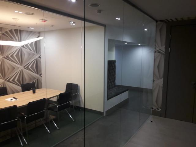 office rent krasnaya presnya 22-9