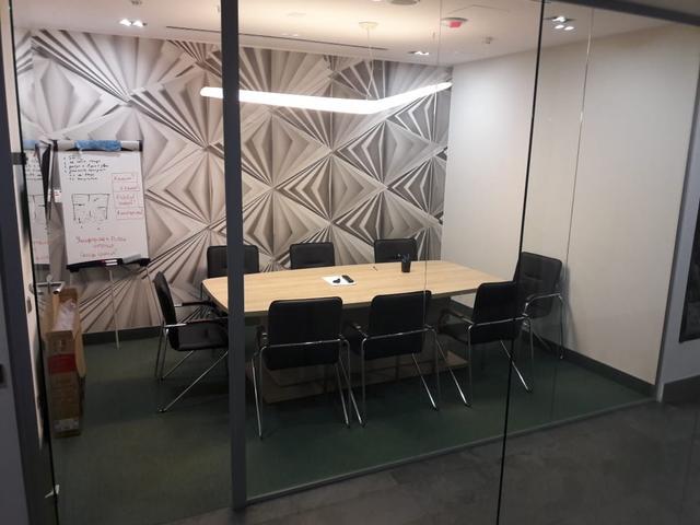 office rent krasnaya presnya 22-10