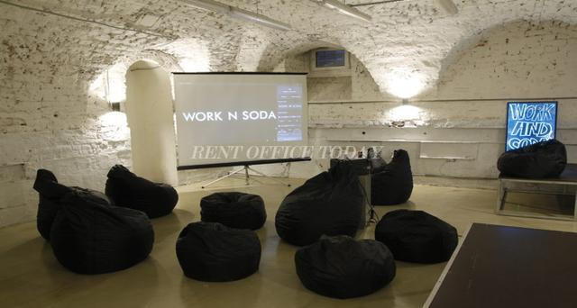 Коворкинг Work'n'Soda-24