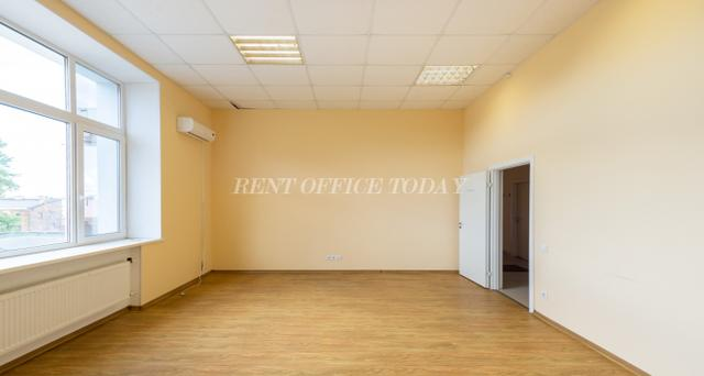 office rent zaozernaya technopark-14