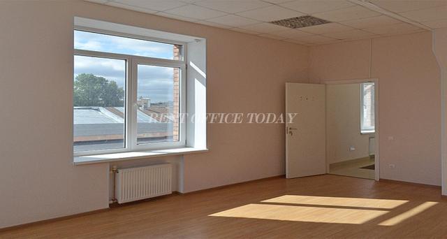 office rent zaozernaya technopark-16