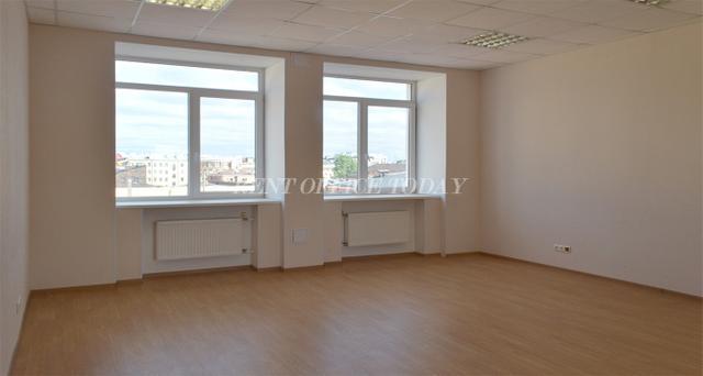 office rent zaozernaya technopark-9