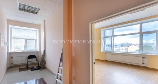 office rent zaozernaya technopark-13