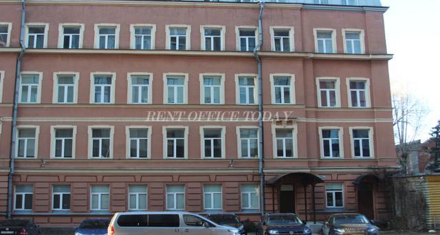 Бизнес центр Заставская 33Д, Снять офис в БЦ Заставская 33Д-3