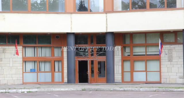 Бизнес центр Цнита, Снять офис в БЦ Цнита, Бухарестская ул., д. 1-2