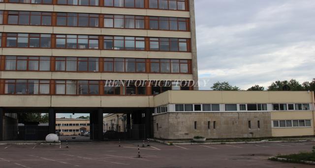 Бизнес центр Цнита, Снять офис в БЦ Цнита, Бухарестская ул., д. 1-4
