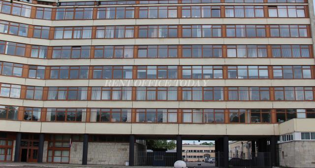 Бизнес центр Цнита, Снять офис в БЦ Цнита, Бухарестская ул., д. 1-1