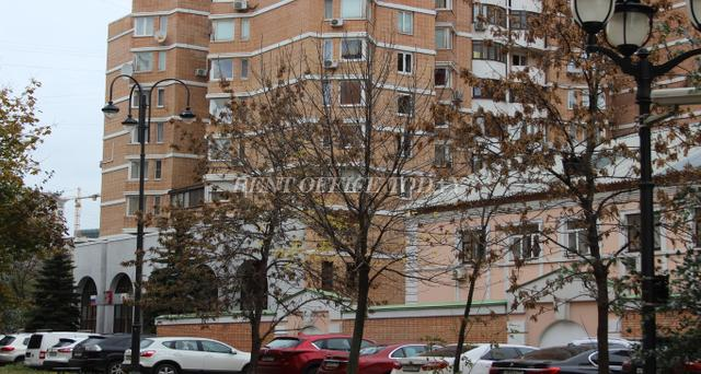 office rent zoologicheskaya 2-3