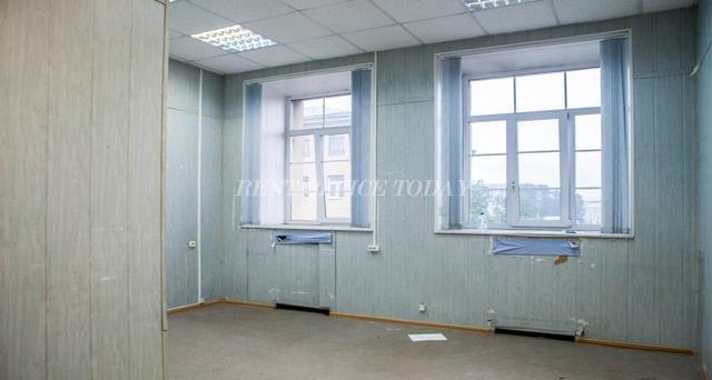 office rent zvenigorodskiy-4