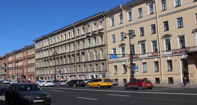 Бизнес центр Адмиралтейский, Аренда офиса в БЦ Адмиралтейский, Московский пр 22-7