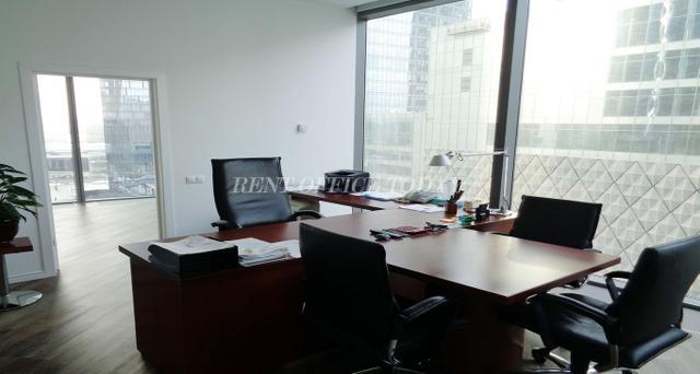Башня Федерация, Восток, 11 этаж, Аренда офиса, снять офис-1