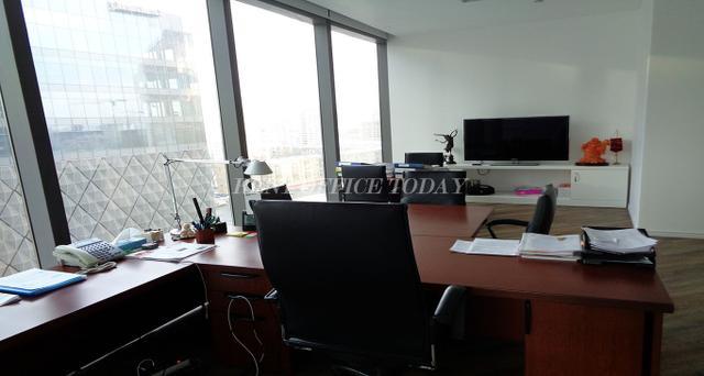 Башня Федерация, Восток, 11 этаж, Аренда офиса, снять офис-8