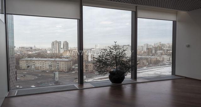 Башня Федерация, Восток, 11 этаж, Аренда офиса, снять офис-18