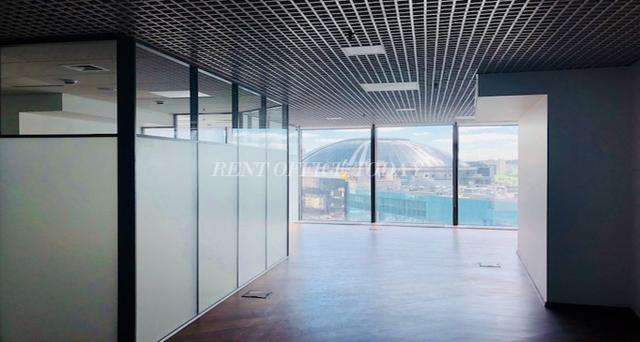 Башня Федерация, Восток, 11 этаж, Аренда офиса, снять офис-25