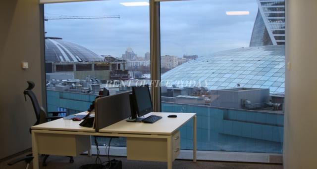 Башня Федерация, Восток, 11 этаж, Аренда офиса, снять офис-11