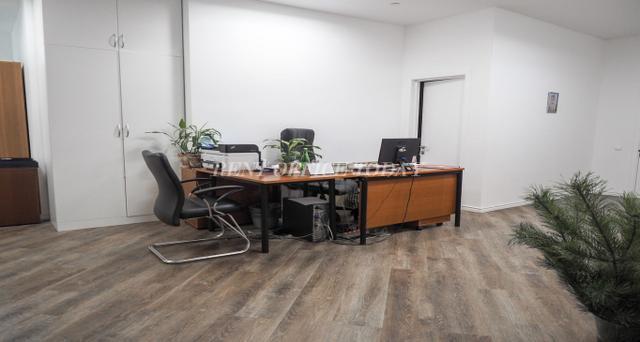 Башня Федерация, Восток, 11 этаж, Аренда офиса, снять офис-12