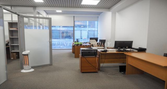 Башня Федерация, Восток, 11 этаж, Аренда офиса, снять офис-13