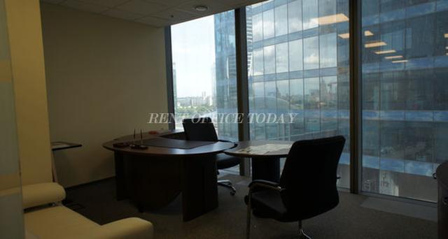 Башня Федерация, 12 этаж, Аренда офиса, Снять офис-8