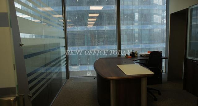 Башня Федерация, 12 этаж, Аренда офиса, Снять офис-9