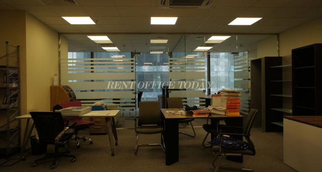 Башня Федерация, 12 этаж, Аренда офиса, Снять офис-1