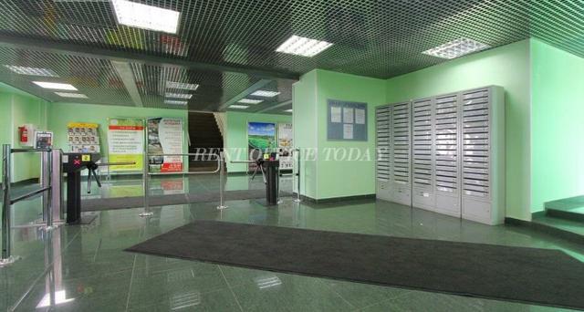 Бизнес центр 1-я Дубровская 13Ас2, Аренда офиса в БЦ 1-я Дубровская 13Ас2-4