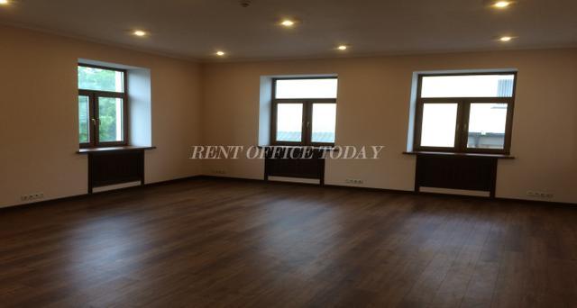 office rent 1-й колобовский 19с1-2